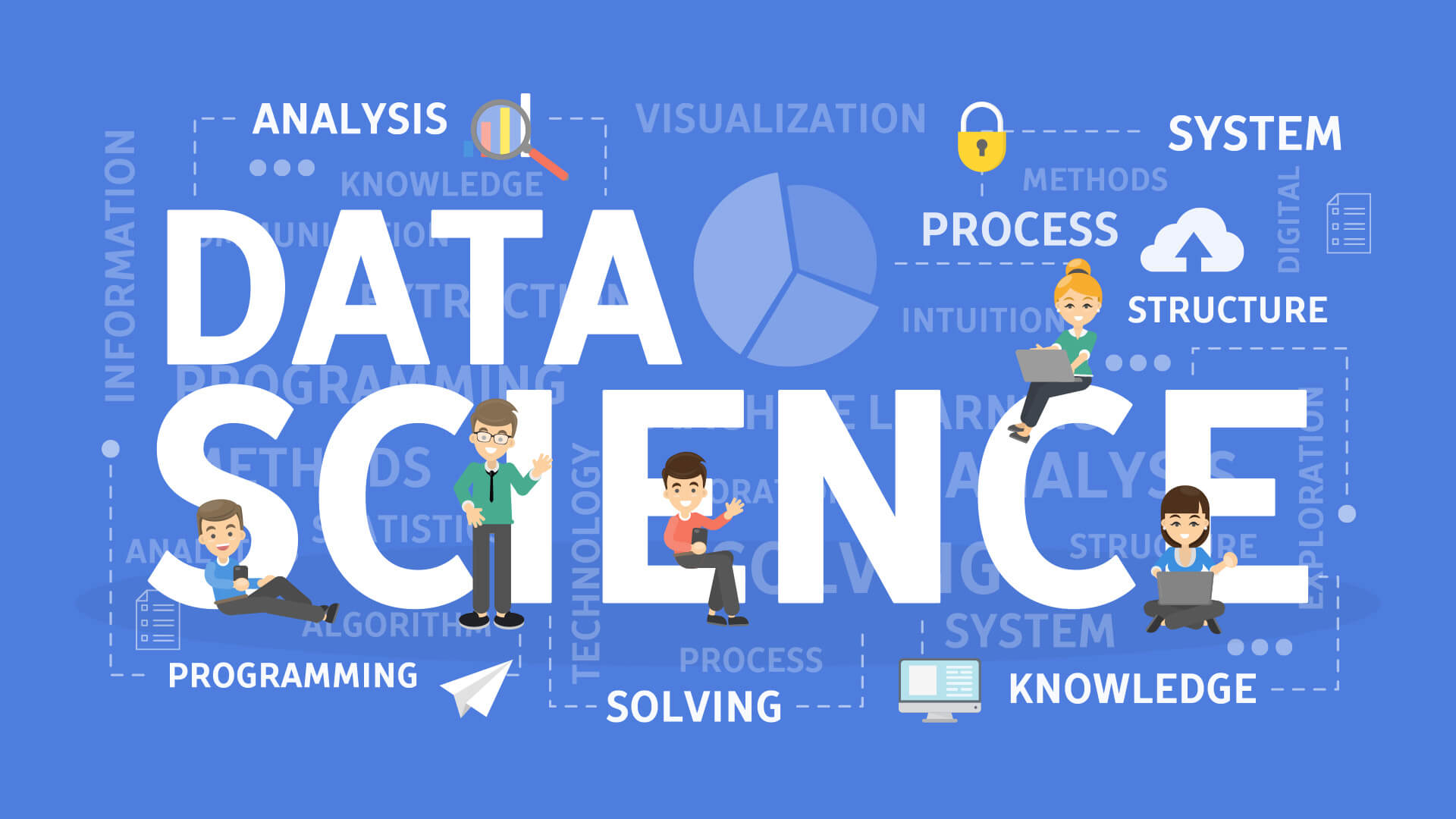 Should Data Science be considered as its own discipline? - The Data  Scientist